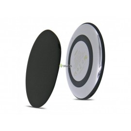 Беспроводная зарядка Remax Flying Saucer Wireless Charger RP-W3 Black (Код: 9002042)