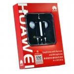 Наушники Huawei AM116 Black-White (Код: 9002172)