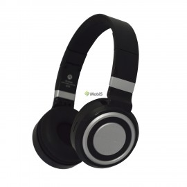 Наушники Bluethooth ST9 Black (Код: 9002202)