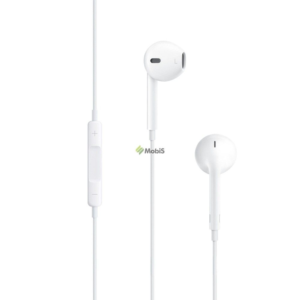Наушники Apple Earpods inal with Remote and Mic (MD827ZM/B) Box (Код: 9002315)