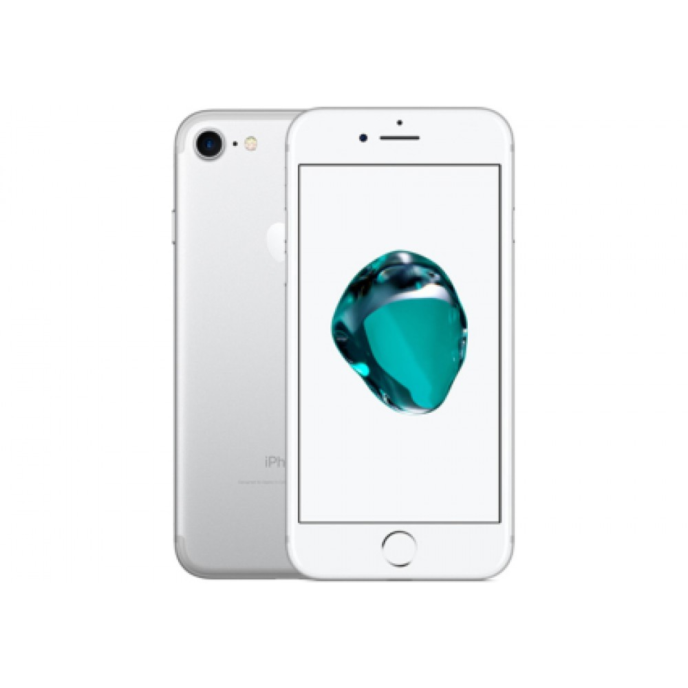 Apple iPhone 7 32GB Silver (Код: 9003314)