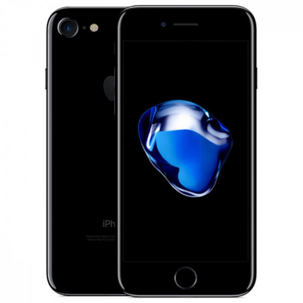 Apple iPhone 7 32GB Jet Black (Код: 9003316)