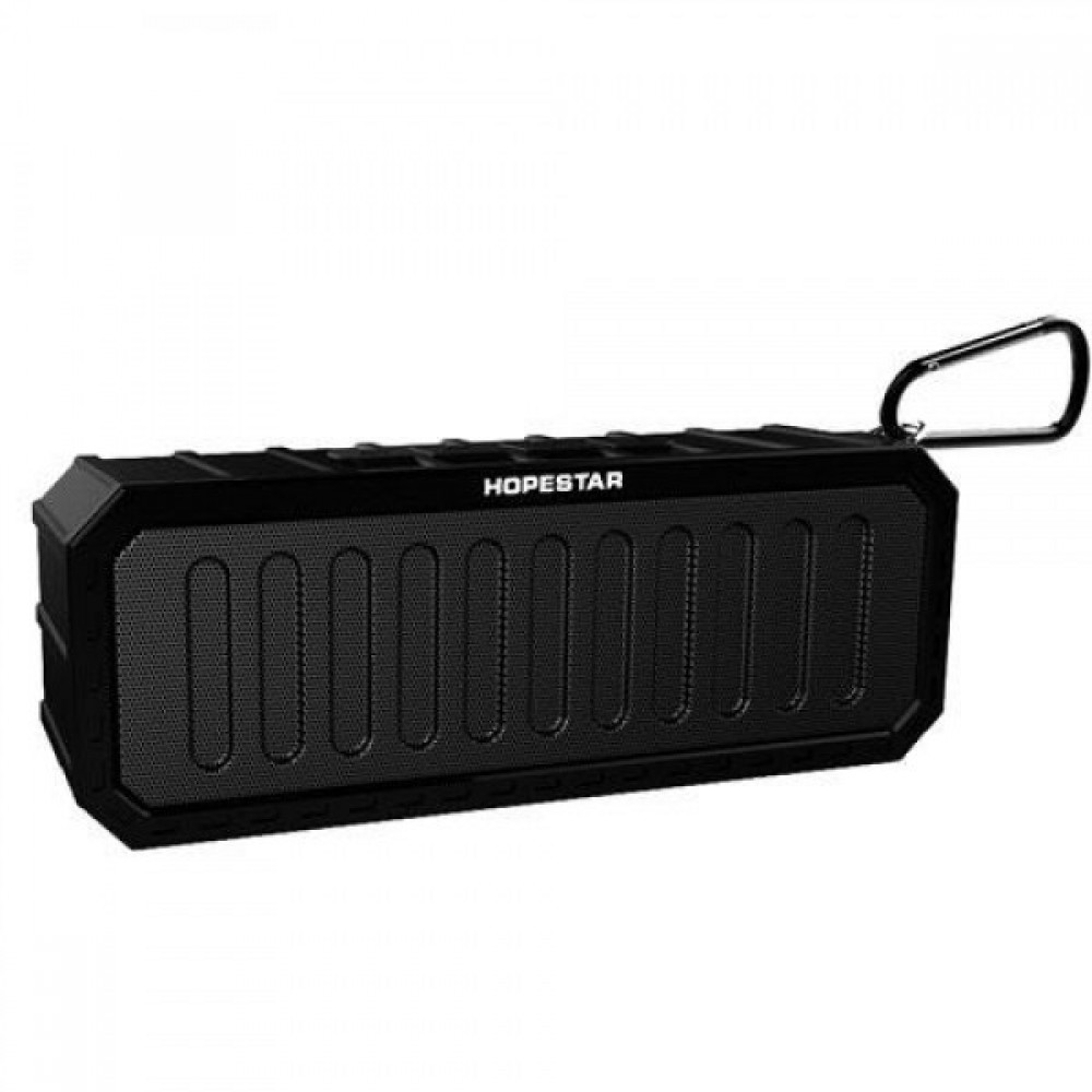 Колонка Wireless Hopestar T3 Black