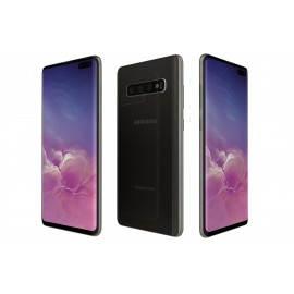 Samsung SM-G975 Galaxy S10 Plus 8/128GB Duos LTE (Prism Black) EU (Код: 9003257)