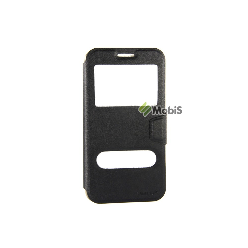 Книжка Onjess 2W for Samsung i9082 Black (Код: 9001577)