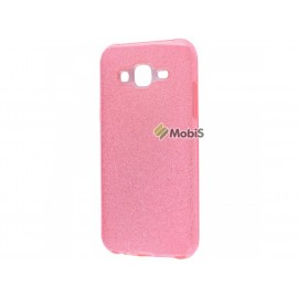 Candy 2 in1 Samsung J120 Pink
