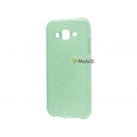 candy 2 in1 Samsung J3/J320 Green