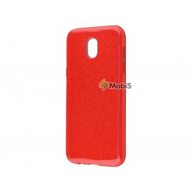 Candy 2 in1 Samsung J730 Red