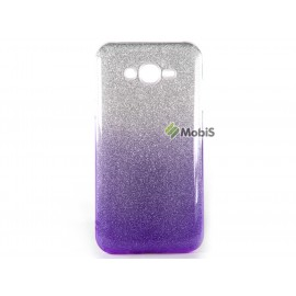 Candy 2 in1 Samsung J510 SilverViolet