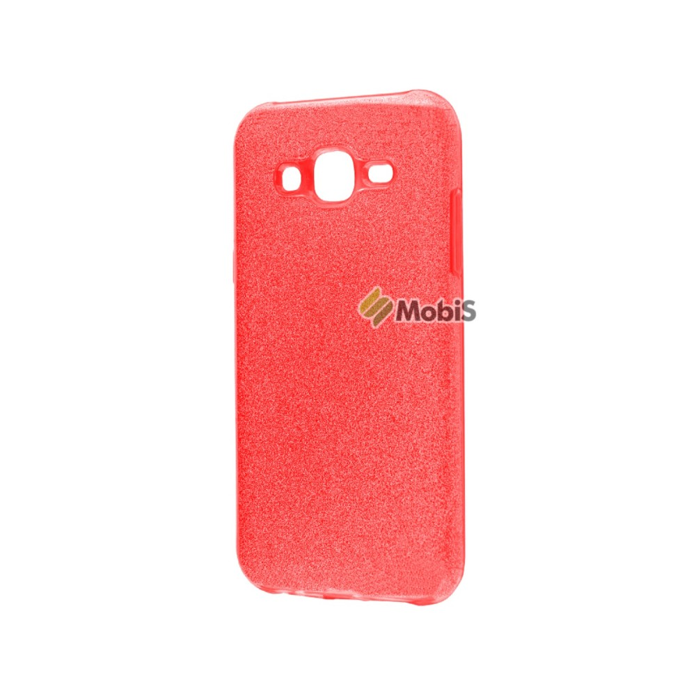 candy 2 in1 Samsung J700 Red