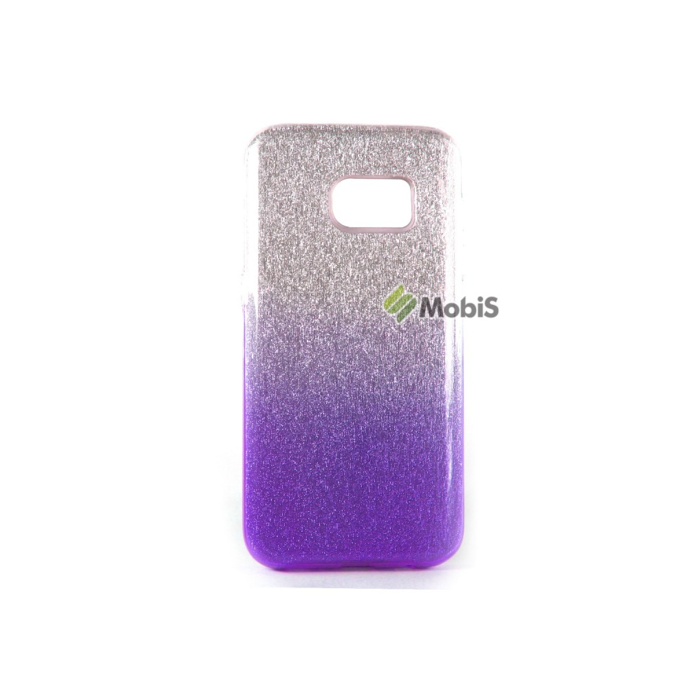 Candy 2 in 1 Samsung S7 Silver-Violet (Код: 9001499)