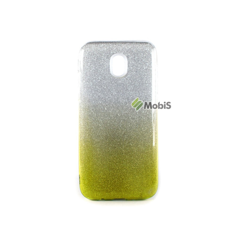 Candy 2 in1 Samsung J530 SilverGold