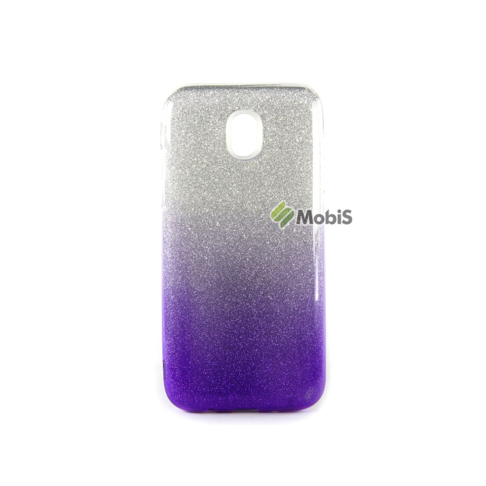 Candy 2 in1 Samsung J530 SilverViolet