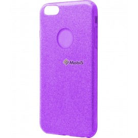 Чехол Candy 2 in 1 iPhone 6 Violet (Код: 9001565)