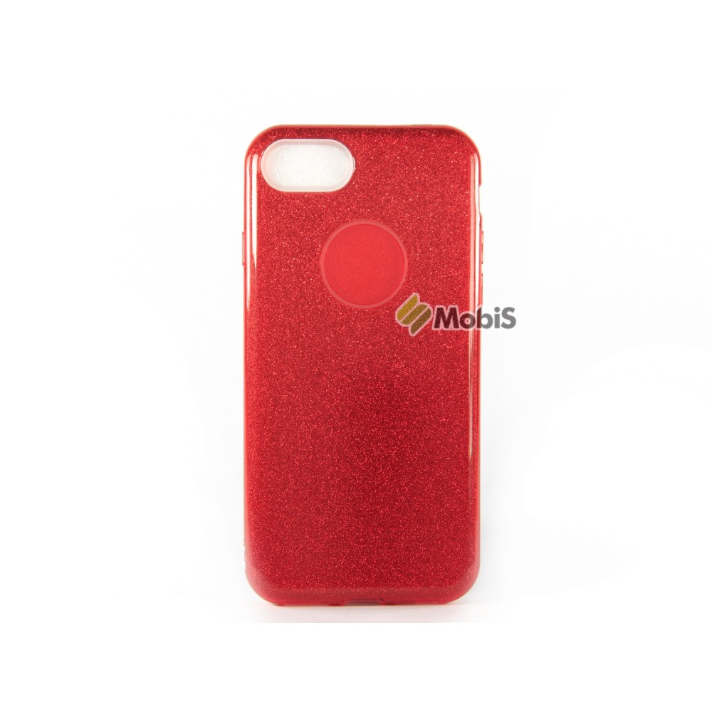 Candy 2 in 1 iPhone 7/8 Red