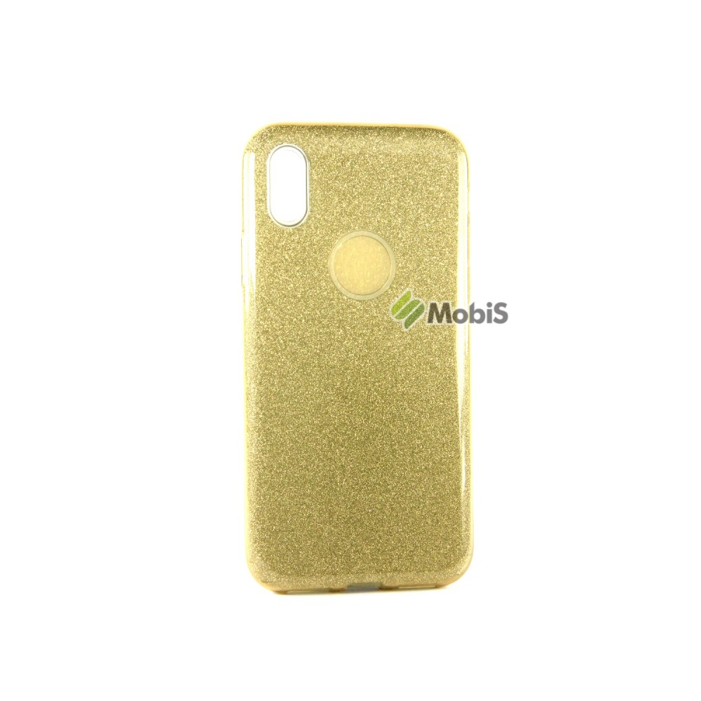 Candy 2 in1 iPhone X Gold