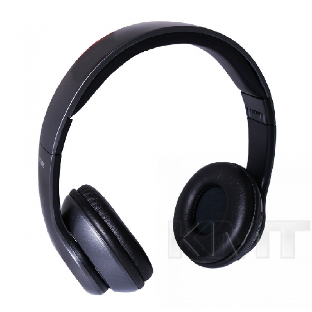 Наушники Bluetooth TUCCI TC999 Black