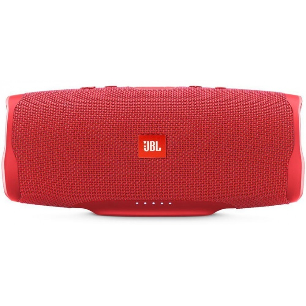 Bluetooth Speaker JBL Charge 4, Red
