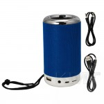 JBL Flip 6 / X13 Bluetooth Speaker, Blue