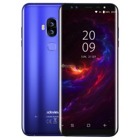 Blackview S8 Blue