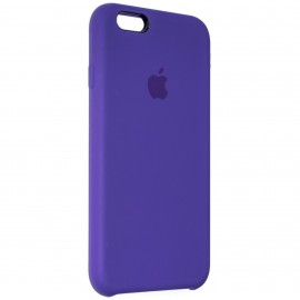 Silicone HC чехол for iPhone 6/6s Violet (Код: 9002497)