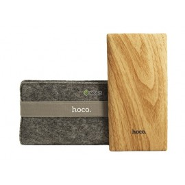 Hoco Power Bank B10 7000 mAh wood (Код: 9001846)..